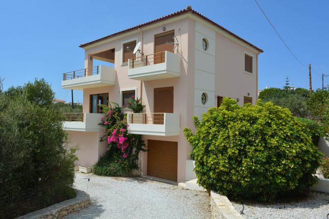 Thumbnail Detached house for sale in Sternes, Akrotiri, Chania, Crete, Greece