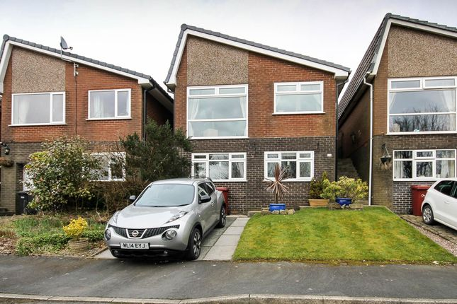 Thumbnail Detached house for sale in Pinnacle Drive, Egerton, Bolton