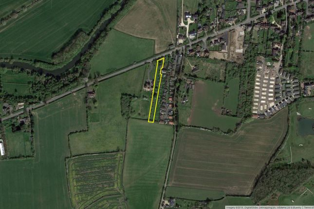 Thumbnail Land for sale in Land Adjacent To The Hive, Barton Road, Welford On Avon