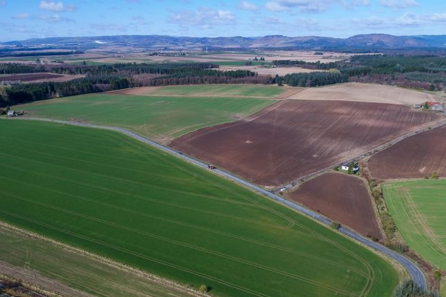Thumbnail Land for sale in Stanley, Perth