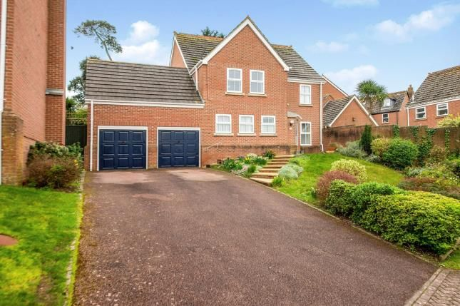 Detached house for sale in Rodwell, Weymouth, Dorset