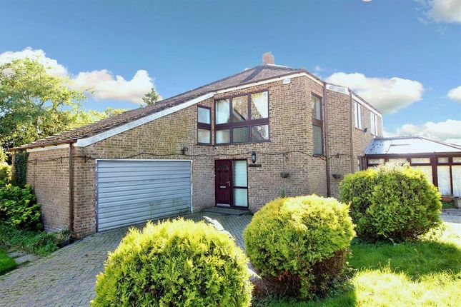 Thumbnail Detached house for sale in Kempes Corner, Boughton Aluph, Ashford, Kent