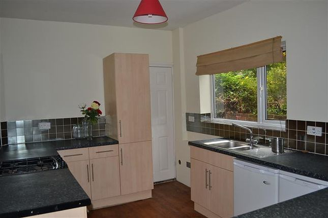 Thumbnail Property to rent in Milton Road, Polygon, Southampton