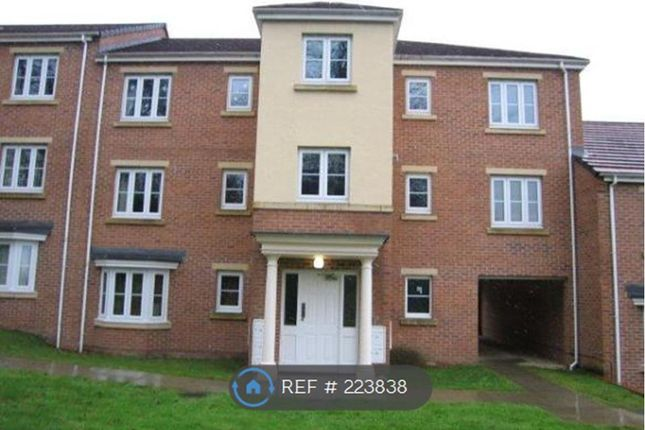 Thumbnail Flat to rent in Lane End, Rotherham