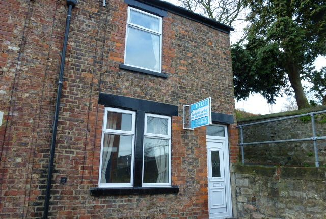 Thumbnail Terraced house to rent in Brewster Terrace, Ripon
