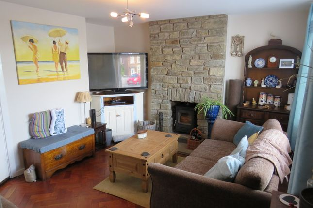 Thumbnail Semi-detached house for sale in Munro Place, Barry
