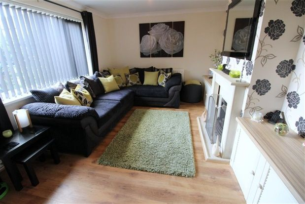 2 bed property for sale in Windermere Road, Carnforth