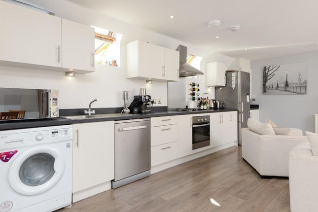 Kitchen of Blandford House, Sir Henry Brackenbury Road, Repton Park, Ashford TN23