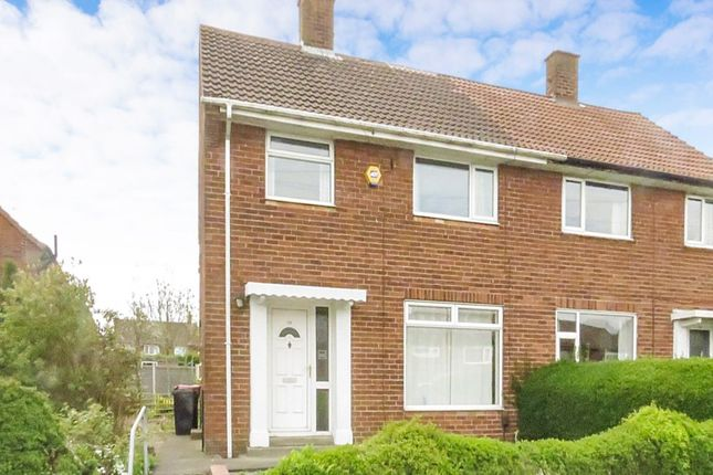 Thumbnail Semi-detached house to rent in Stanks Lane North, Leeds