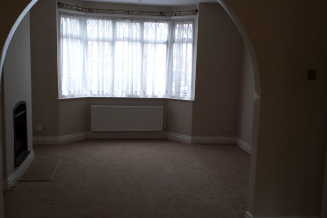 Thumbnail Semi-detached house to rent in Halesbury Road West, Northolt