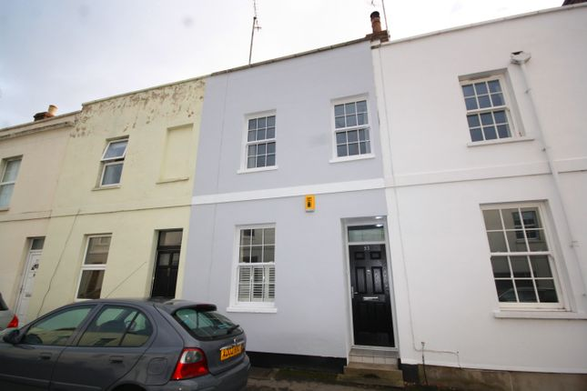 2 bed terraced house for sale in Keynsham Street, Fairview, Cheltenham