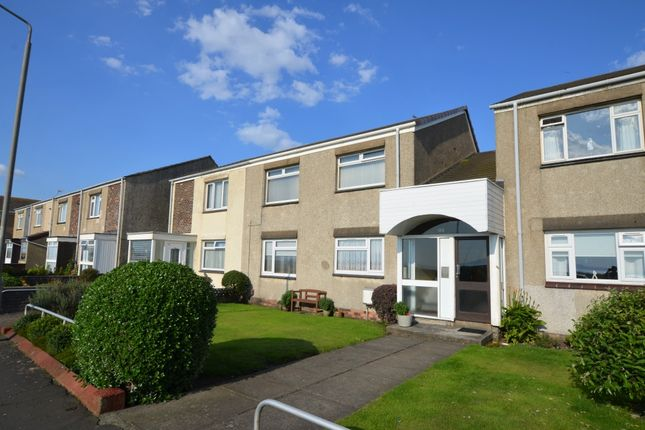 Thumbnail Flat for sale in 188C North Shore Road, Troon