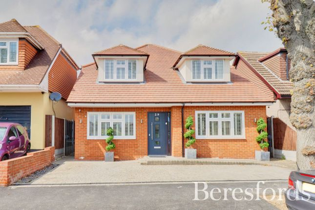Thumbnail Detached house for sale in Greenway, Harold Park