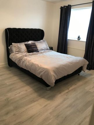 Thumbnail Room to rent in Aspen Drive, Coventry