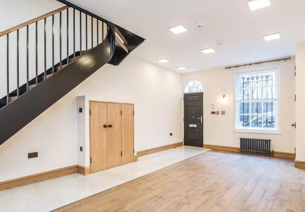 Thumbnail Town house to rent in Romney Street, Westminster