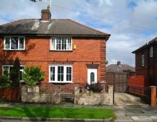 Thumbnail Property to rent in O'sullivan Crescent, Blackbrook, St Helens