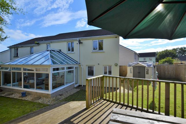 4 bed semi-detached house for sale in Park Avenue, Kilgetty
