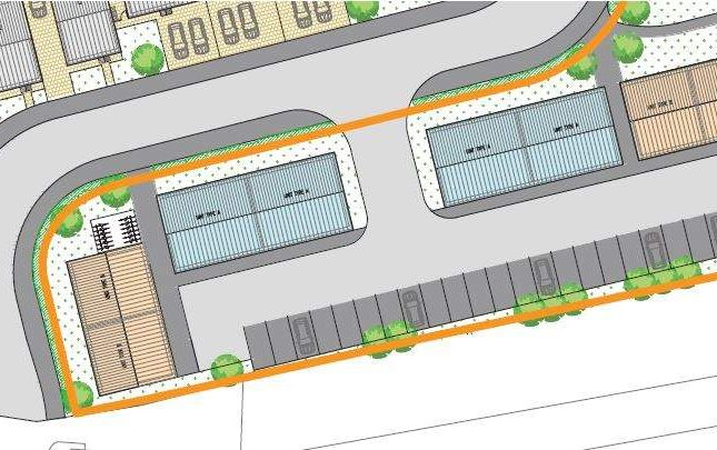 Thumbnail Industrial to let in Kirkby Close, Ripon