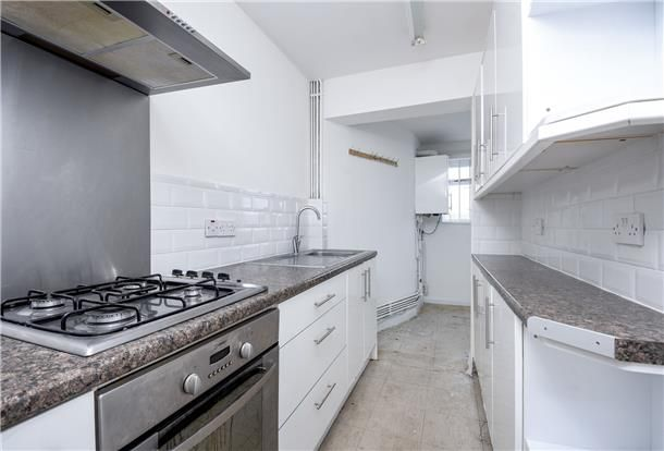 Thumbnail Terraced house for sale in Hawkes Road, Mitcham, Surrey