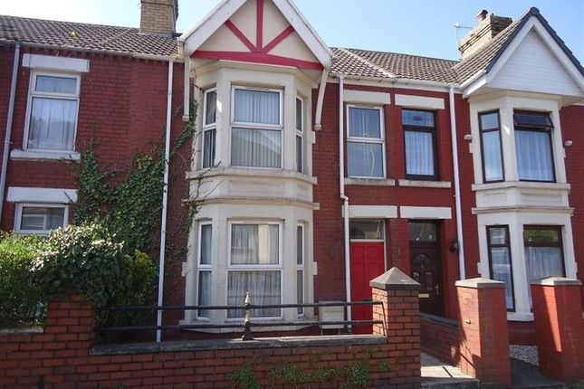 Thumbnail Property to rent in Brynheulog Street, Port Talbot
