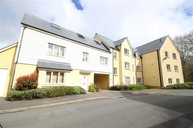 Thumbnail Flat for sale in Sampson's Plantation, Fremington, Barnstaple