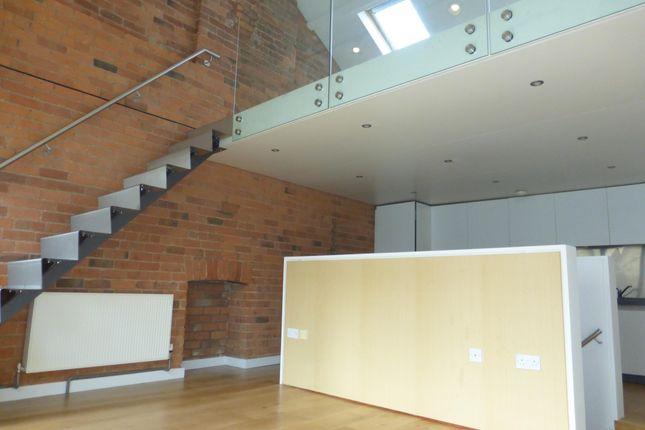 Thumbnail Property to rent in Prices Lane, Prenton