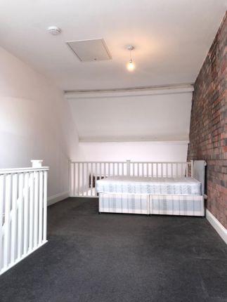Bedroom of Crocketts Lane, Smethwick, Birmingham B66
