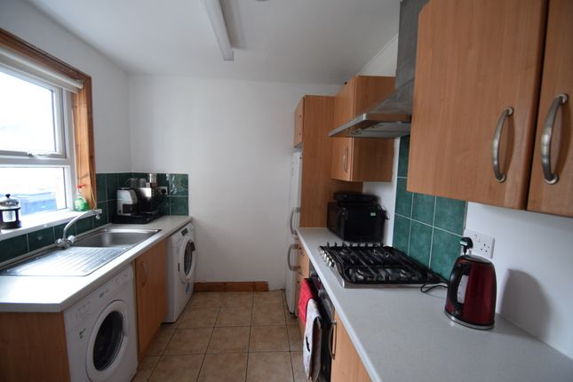 Kitchen of Whitefield Terrace, Newcastle Upon Tyne NE6