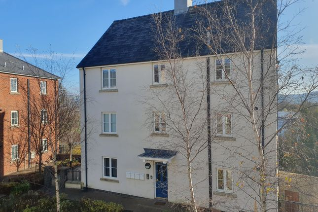 Thumbnail Flat to rent in Meadow Bank, Llandarcy, Neath