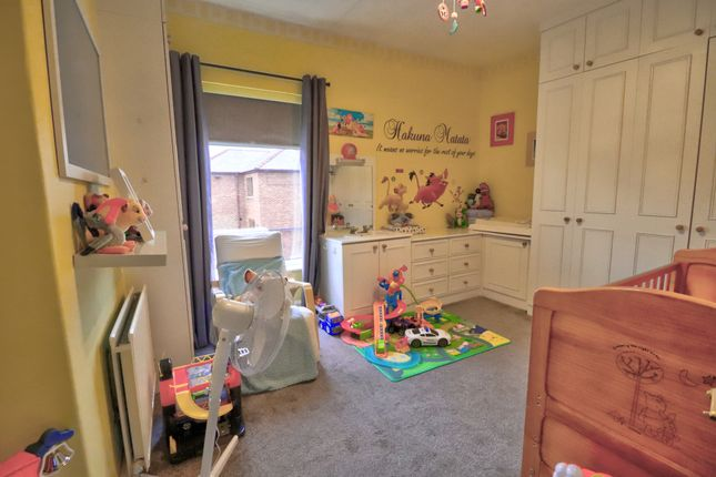 Bedroom Two of Hindley Road, Westhoughton, Bolton BL5