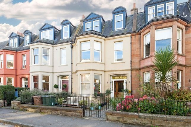 Thumbnail Hotel/guest house for sale in 66 Pilrig Street, Edinburgh