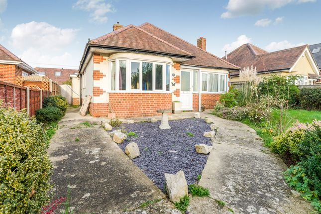 Property For Sale Castle Lane West Bournemouth