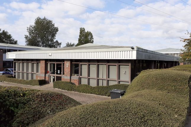 Thumbnail Office to let in 2 Albany Park, Cabot Lane, Poole, Dorset