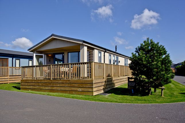 Thumbnail Property for sale in Salcombe Retreat, Soar, Malborough
