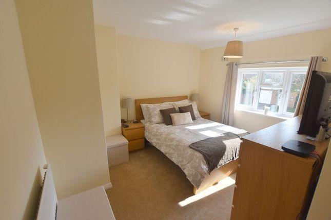 Bedroom One of St. Pauls Road, Bletchley, Milton Keynes MK3