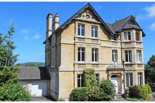 Thumbnail Flat for sale in Bathampton Lane, Bath