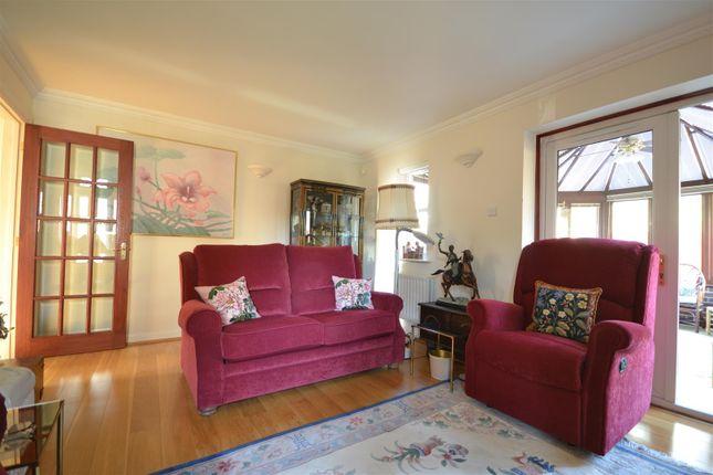 Lounge of Heathside Place, Epsom KT18