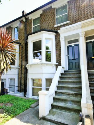 Thumbnail Flat to rent in Benhill Rd, Camberwell
