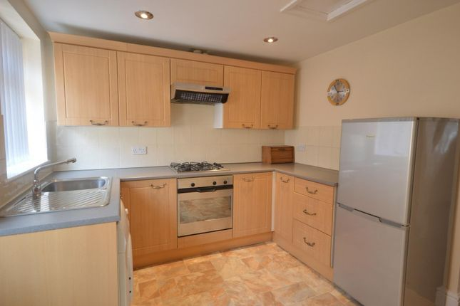 2 bed terraced house to rent in Gleave Street, Sale M33