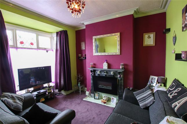 Lounge of West Acridge, Barton Upon Humber, North Lincolnshire DN18