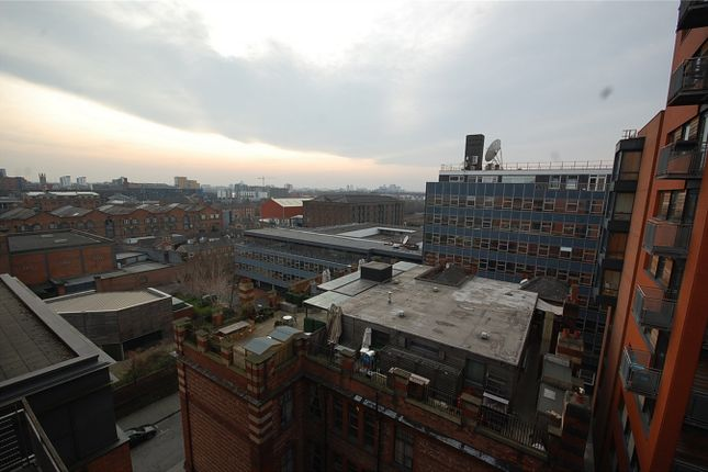 2 bed flat to rent in Rossetti Place, 2, Lower Byrom Street, Manchester