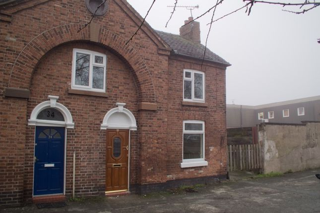 Thumbnail Property to rent in Wall Lane, Nantwich