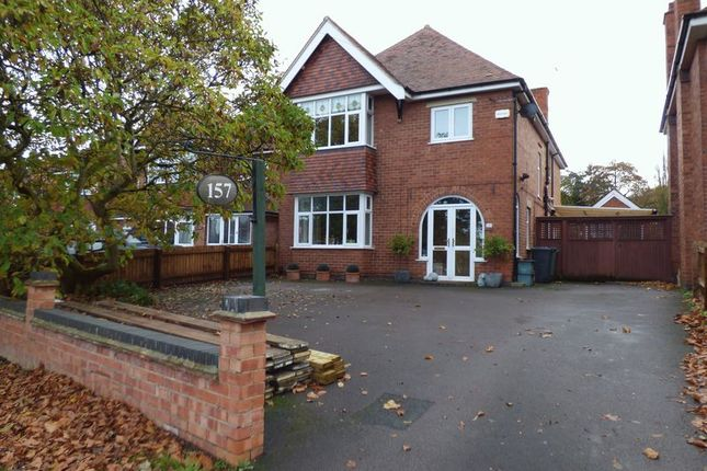 Thumbnail Detached house for sale in Finlay Road, Gloucester