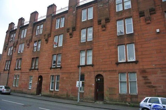 Thumbnail Flat to rent in Fulton Street, Anniesland, Glasgow