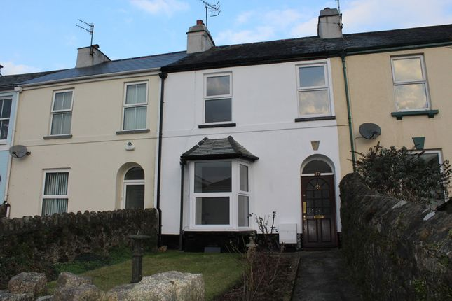 4 bed terraced house to rent in Western Road, Ivybridge