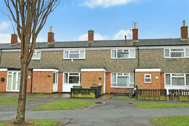 Thumbnail Terraced house for sale in Alex Wood Road, Cambridge