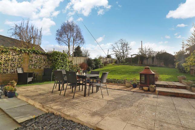 Garden of Brewhouse Lane, Long Buckby, Northampton NN6