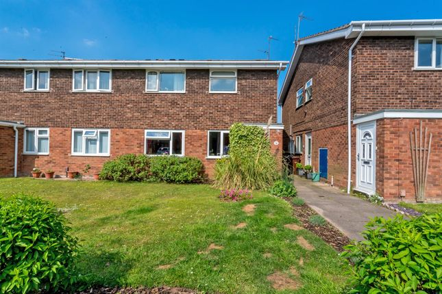 Thumbnail Flat for sale in Peach Road, Willenhall