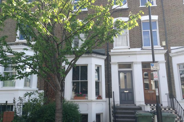 Thumbnail Maisonette for sale in Limes Grove, London