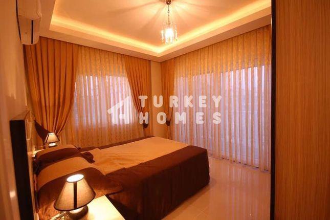 Spacious Detached Belek Golf Villa - Bedroom 2